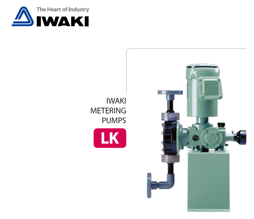 Iwaki LK series